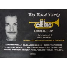 MORSELLI D. Big Band Party +CD