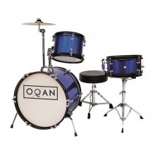 OQAN QPA-3 Junior Blue