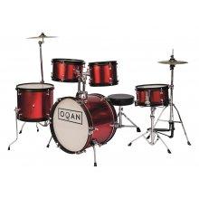 OQAN QPA-5 batteria junior 5 pezzi
