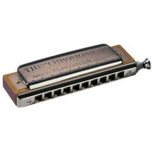 HOHNER Chromonica 260 - DO