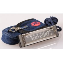 HOHNER Traveller - DO