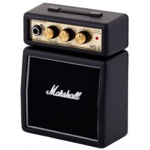 Marshall MS2 Black