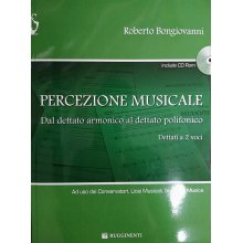 BONGIOVANNI R. Percezione Musicale