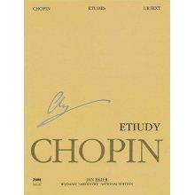 CHOPIN F. Studi op.10 & op.25