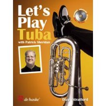 SHERIDAN-STRATFORD Let's play Tuba in C