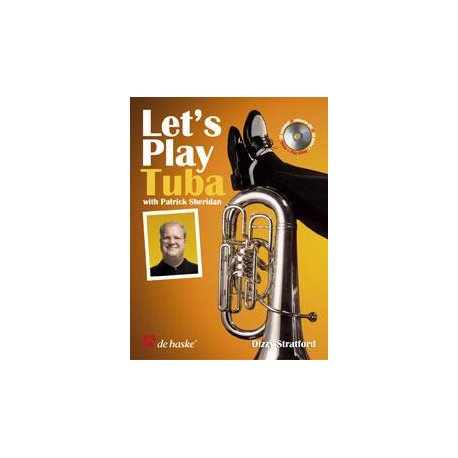 SHERIDAN-STRATFORD Let's play Tuba in C