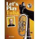 SHERIDAN-STRATFORD Let's play Tuba in Bb