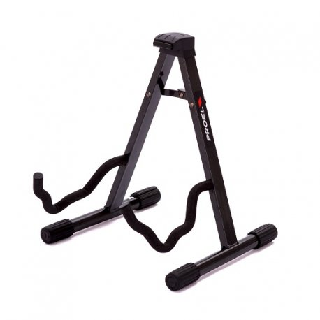 PROEL FC80 Electric and Acoustic Guitar Stand