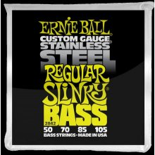 Ernie Ball 2842 Regular Slinky Stainless Steel Bass