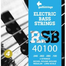 Gallistrings RSB40100 Regular