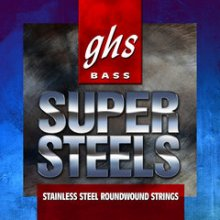 GHS L5000 Super Steels
