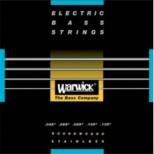 Warwick Black 40301M 45/135