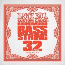 Ernie Ball 1632 Roundwound .032