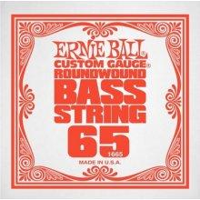 Ernie Ball 1665 Roundwound .065