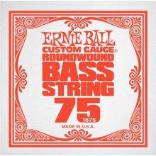 Ernie Ball 1675 Roundwound .075
