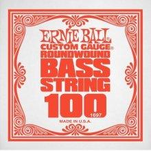 Ernie Ball 1697 Roundwound .100