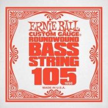 Ernie Ball 1698 Roundwound .105