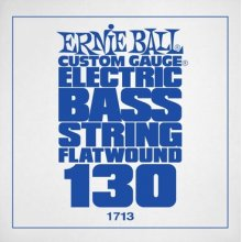 Ernie Ball 1713 Flatwound .130