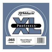 D'Addario PSB065 ProSteels .065
