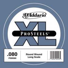 D'Addario PSB080 ProSteels .080