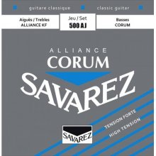 SAVAREZ 500CJ Alliance Corum