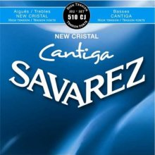 Savarez 510CJ New Cristal Cantiga