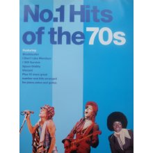 AA.VV No.1 Hits of the 70's