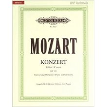 MOZART W.A. Konzert B-Dur KV595