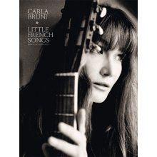 Carla Bruni: Little French Songs