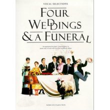 Four Weddings and a Funeral: Vocal Selections