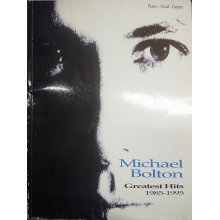 Michael Bolton: Greatest Hits 1985-1995