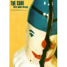 The Cure: Wild Mood Swings