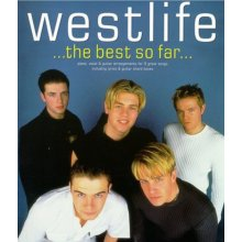 Westlife: The Best so far...