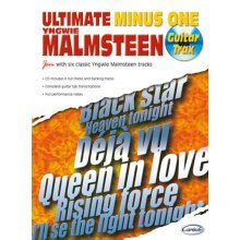 Yngwie Malmsteen: Ultimate Minus One