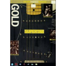 The Gold Supertab for Guitar