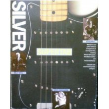 The Silver Supertab for Guitar