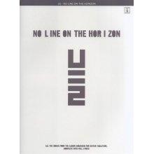 U2: No Line On The Horizon