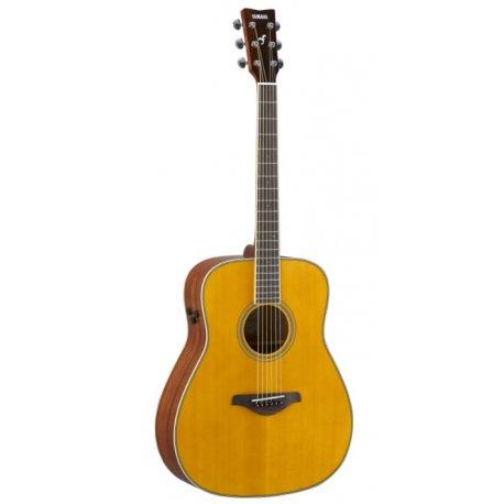 YAMAHA Trans Acoustic FG-TA Vintage Tint
