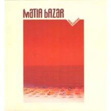 Matia Bazar: Red Corner