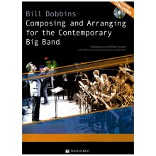 DOBBINS B. Composing and Arranging for the Contemporary Big Band