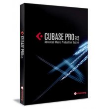 STEINBERG Cubase Pro 9.5 Educational