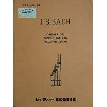 Bach J.S. Cantata 201 Phoebus and Pan