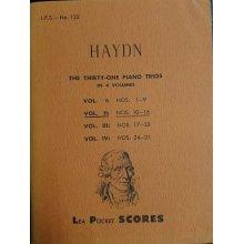 Haydn F.J. Piano Trios Vol.2