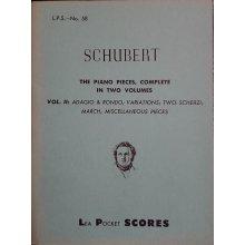 Schubert F. Piano Pieces Vol.2