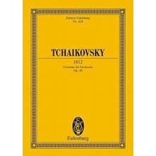 Ciaikovsky P.I. Ouverture 1812 Op.49