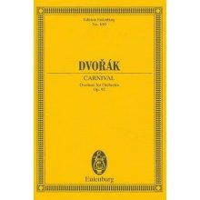 Dvorák A. Carnival Overture Op.92
