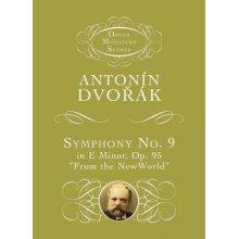 Dvorák A. Sinfonia N.9 In E Min. Op.95 Dal Nuovo Mondo