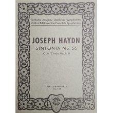 Haydn F.J. Sinfonia n.56 Do maggiore Hob. I/56