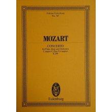 Mozart W.A. Concerto C major K299