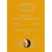 Rimsky-Korsakov Scheherazade Op.35